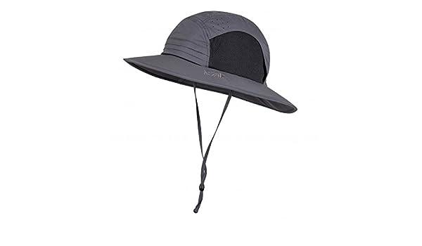 LD MXP II Hat Millet Chapeau /à bords larges l/éger Femme