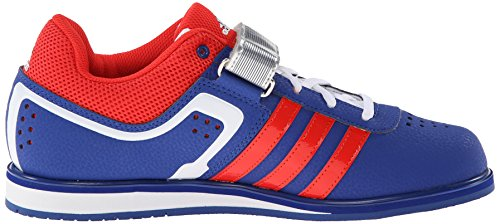 Adidas Powerlift 2.0 Weightlifting Schuh Pride Ink/Red