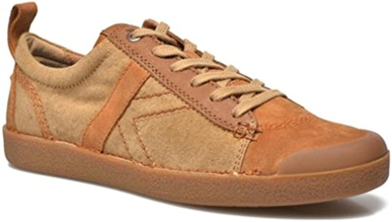 Kickers Tribal   Sneaker Herren  Triomphe Camel 412865 60114 Grosse 44