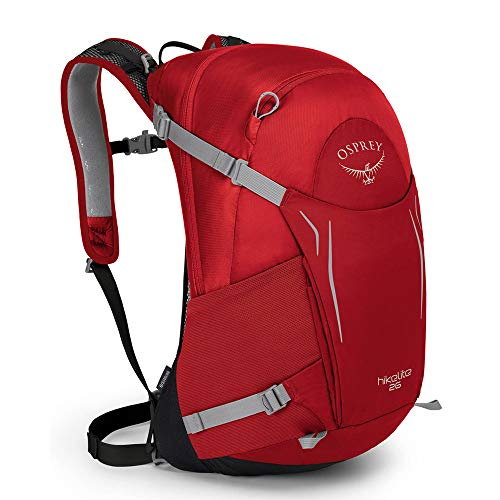 41iCjYGCa4L. SS500  - Osprey Hikelite 26 Hiking Pack
