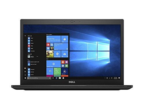 Dell Latitude 14 7490 (14 inch) Ultrabook PC Core i5 (8250U) 1.6GHz 8GB 256GB SSD WLAN BT Webcam Windows 10 Pro (UHD Graphics 620)