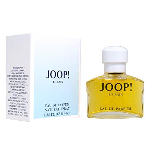 Joop Le Bain, Eau de Parfum, Vaporisateur/Spray, 40 ml - D&g Damen Handtaschen