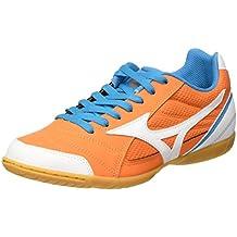 Amazon.es  botas futbol mizuno - Naranja b45915cde96df