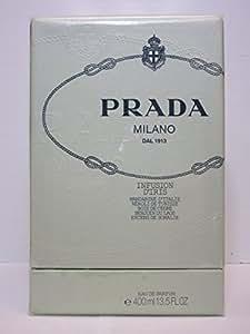 Prada INFUSION D'IRIS eau de parfum 400ml