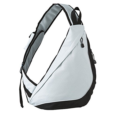 Slingpack CITY Light Grey