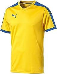 Puma Pitch Short Sleeve Shirt - Camiseta de equipación de fútbol para niño