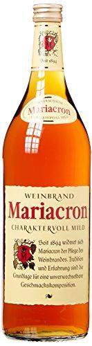 Mariacron Weinbrand (1 x 1 l)
