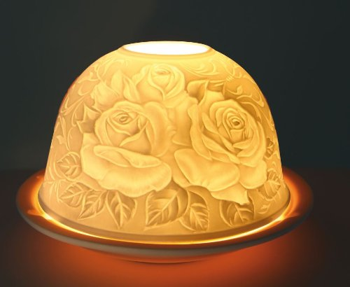 Dome-Lights Rose 2 - Dome Light