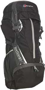 Berghaus Freeflow 35+8 Men's Backpack - Black/Grey, 35+8 lt