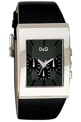 Dolce-Gabbana-3719740263-Reloj-unisex-de-cuarzo-correa-de-piel-color-negro