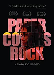Paper Covers Rock [DVD] [Region 1] [US Import] [NTSC]
