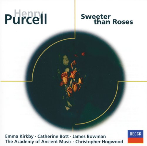 Purcell: Evening Hymn, Z.193