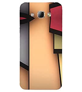 Samsung Galaxy A8 Designer back cover