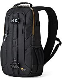 Lowepro 250 AW Slingshot Edge sac de transport pour Appareil photo Noir