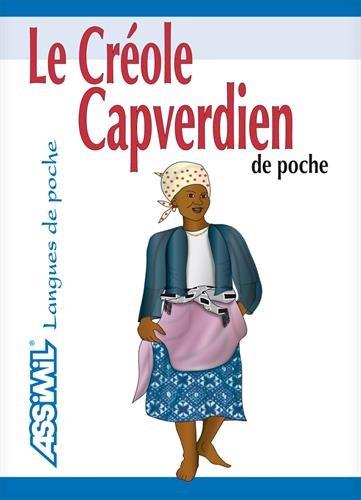 Le Créole Capverdien de Poche ; Guide de conversation