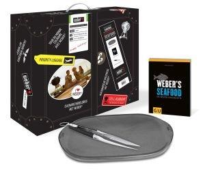 Weber Aktionspaket Seafood