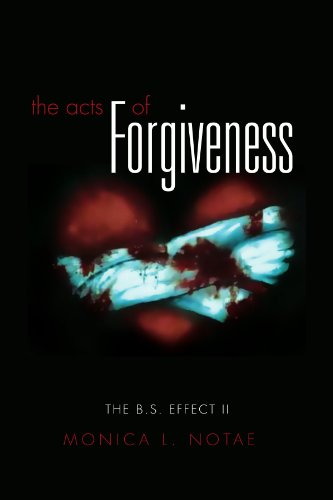 The Acts of Forgiveness Cover Image