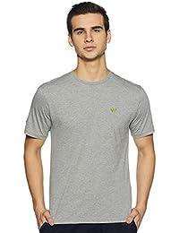 b0b3ed5bc Wildcraft Men's Round Neck Cotton Active Base Layer Shirt