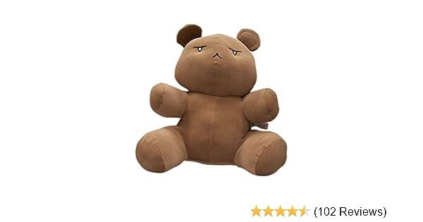 "15/"" Kuma-chan Bear Stuffed Plush REAL Ouran High School Host Club GE-7044"