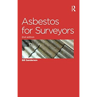 Asbestos for Surveyors