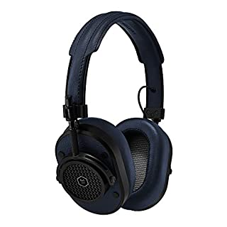Master & Dynamic Signature MH40 Over-Ear Closed Back Headphones with High Sound Quality and High Level of Design, Navy/Black (B00YD641MA) | Amazon price tracker / tracking, Amazon price history charts, Amazon price watches, Amazon price drop alerts