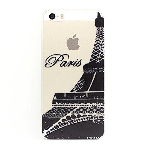 coque iphone 5 paris