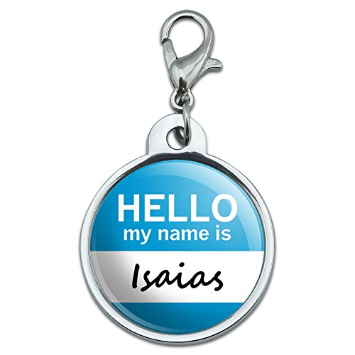 chrome-plated-metal-small-pet-id-dog-cat-tag-hello-my-name-is-is-ja-isaias