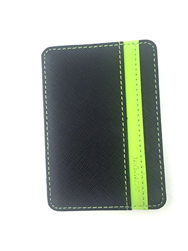 Magic Wallet. Außenhandel Hot stilvolle und kreative Damen und Herren Geldbörse Karte Paket, der Männer Magic Kredit ID Geld Clip Brieftasche Slim Cash Halter, Weiß - grün - - Wallet Womens Slim-credit Card