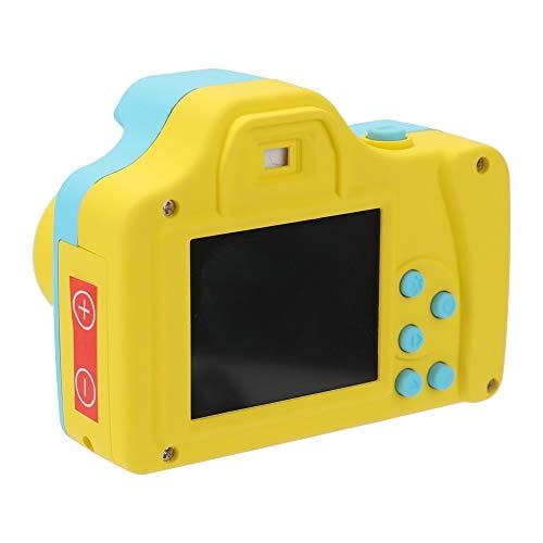 YuanCheng Kinderspielzeug Volle Farbe Mini Digitalkamera für Kinder Kinder Baby Cute Camcorder Video Kind Cam Recorder Digital Camcorder Digitale Slr-cam