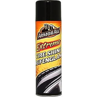 Armor All GAA49500GE Extreme Tire Shine Aerosol - 500 ml