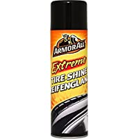 Armor All aa49500ge Extreme Tire Shine aerosol, 500 ml