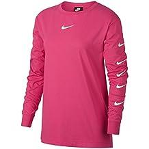 Nike it Donna Maglia Amazon Rosa T8wvnq