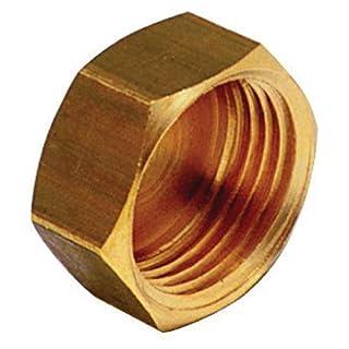 Bouchon femelle brut 08/13 8300 (sachet de 2 pièces) ALTECH