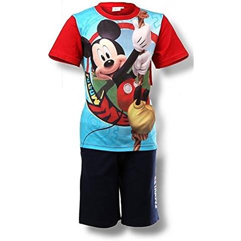 Disney - Pijama dos piezas - para niño