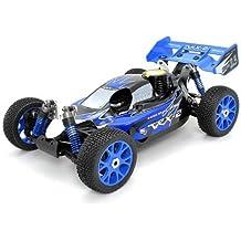 VRX Racing - Coche RC VRX-2 Buggy 1/8 Nitro 4WD R.T.R. - RH802-27