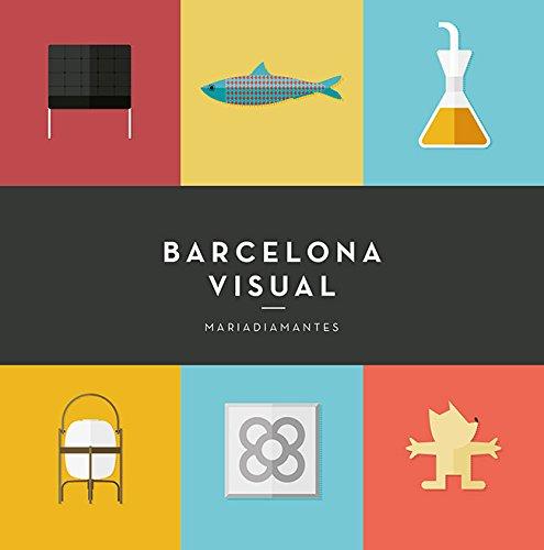 Barcelona Visual (Ilustración)