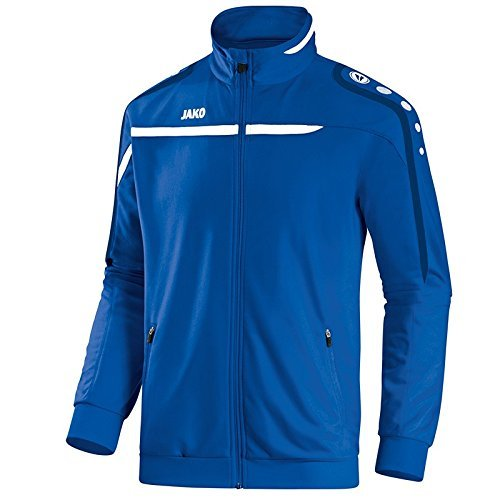 Jako Kinder Jacke Performance, royal/Weiß/Marine, 152