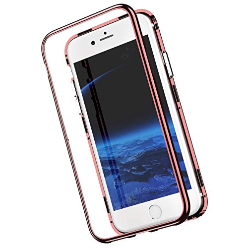 Funda magnetica Compatible iPhone 8 Plus/7