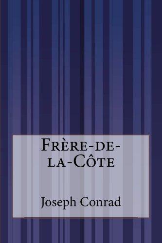 Frre-de-la-Cte