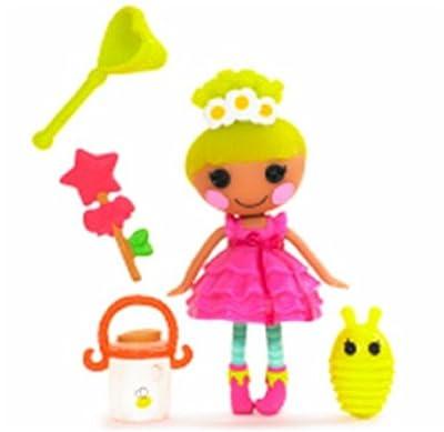 Lalaloopsy 502296 - Tales Doll-Pix E Flutters (Bandai) de Bandai