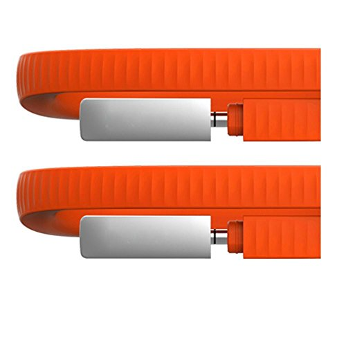 xgeek-2-packnot-original-replacement-end-caps-covers-for-jawbone-up2-up24-red