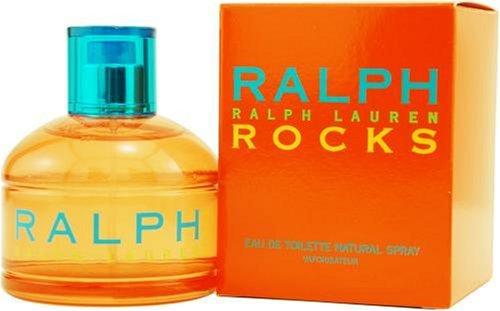 Ralph Lauren Ralph rocas para las mujeres Eau de Toilette–50ml
