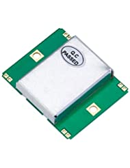 LEORX Sensor de Velocidad de Microondas Movimiento WiFi Radar Doppler