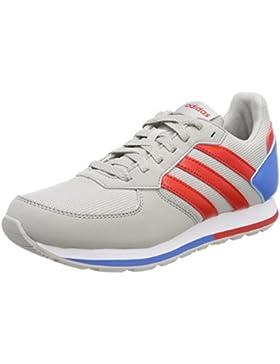 Adidas 8k K, Zapatillas de Deporte Unisex Adulto