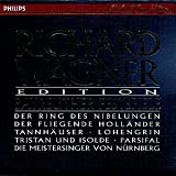 Wagner-Bayreuth Édition-32 Cds-