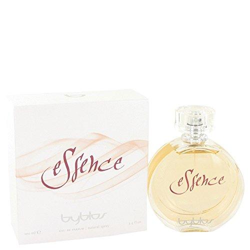 Byblos Essence by Byblos Eau De Parfum Spray 3.4 oz / 100 ml (Women) - Byblos Perfume