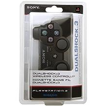 Sony - Mando DualShock 3 Wireless Negro (PS3)