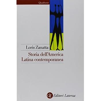 Storia Dell'america Latina Contemporanea