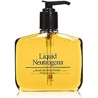 Neutrogena Fragrance Free Liquid Neutrogena, Facial Cleansing Formula, 8 Ounce (Pack of 3) by Johnson & Johnson... preisvergleich bei billige-tabletten.eu