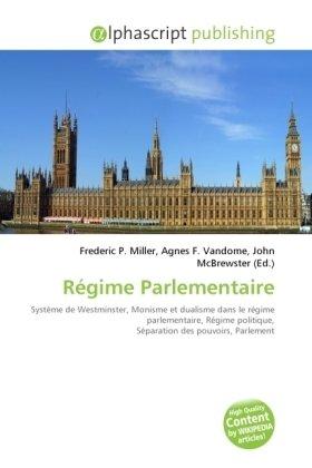 Régime Parlementaire